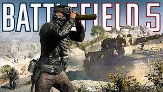 Nahkampf Action ★ BATTLEFIELD 5 ★ Battlefield V ★ #16 ★ Multiplayer PC Gameplay Deutsch German