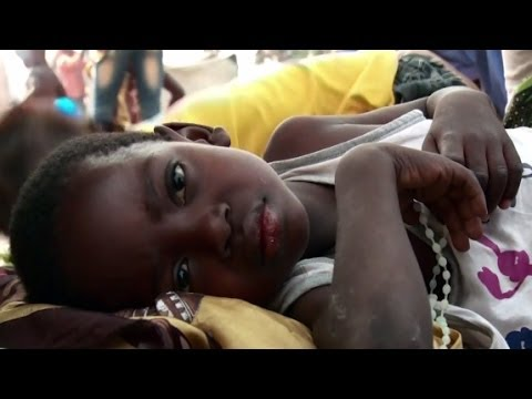 Crisis in Central African Republic