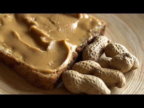 Can Peanut Allergies Be Cut by Early Exposure?