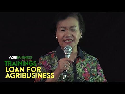 Loan For Agribusiness: How To Avail Services Of Crop Insurance Of The Philippines