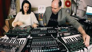 Klartraum - Orchidee (Live Version)