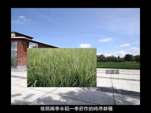 Liudui Park Tobacco Building 菸樓廣場