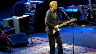 Eric Clapton - Crossroads & Five Long Years - Royal Albert Hall 2019