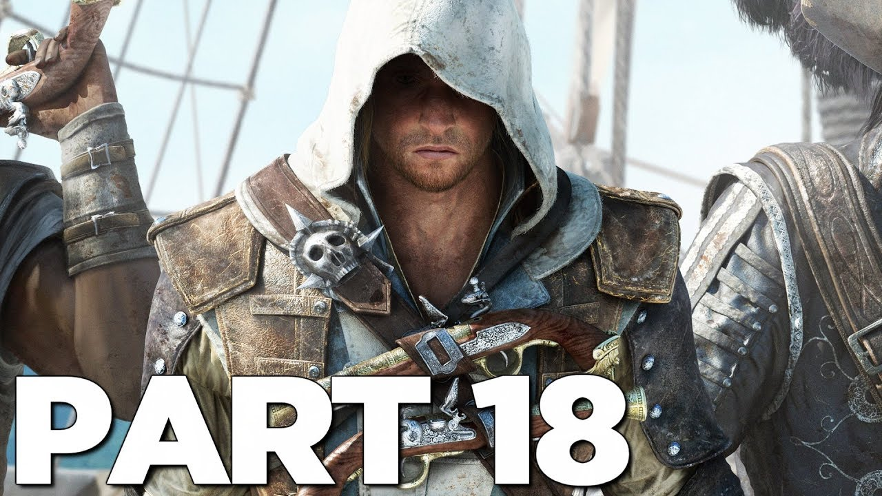 Man Of War Ship Battle In Assassin S Creed 3 Remastered