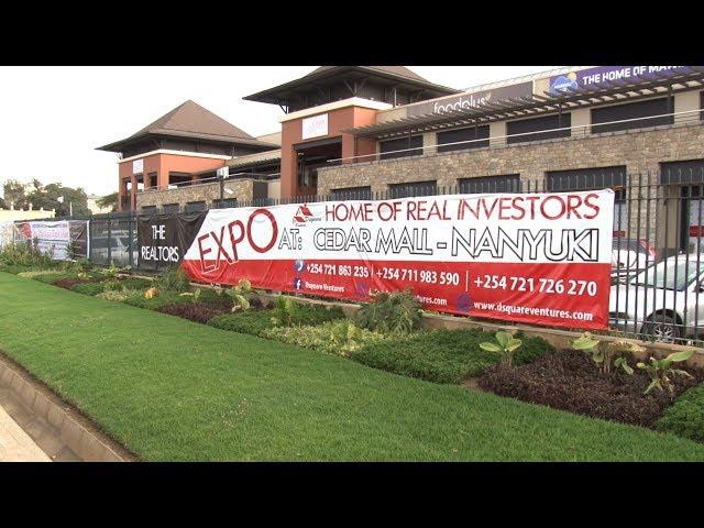 The Property Show 30th June 2019 Episode 319 - The Realtors Expo, Nanyuki Region
