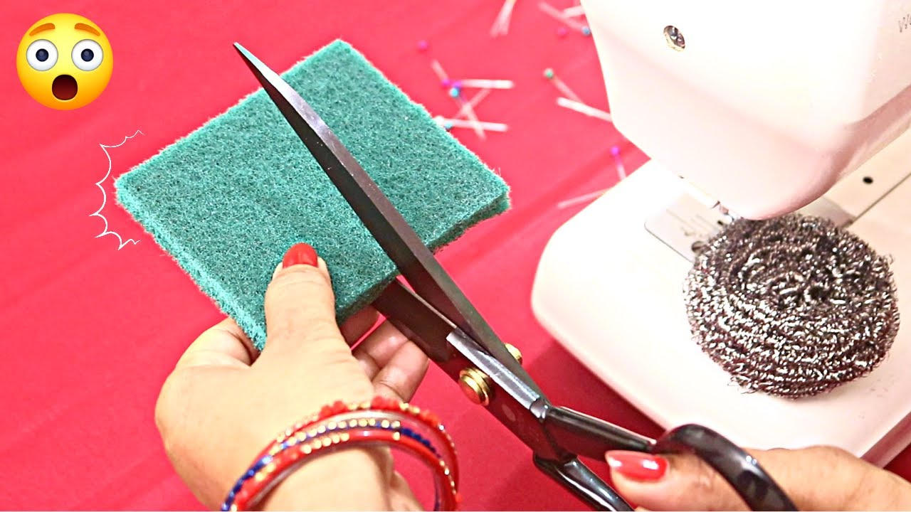 ✳️ 7 Brilliant Sewing Tips And Tricks जो आपको जरूर try करने  चाहिए | Amazing Sewing Hacks