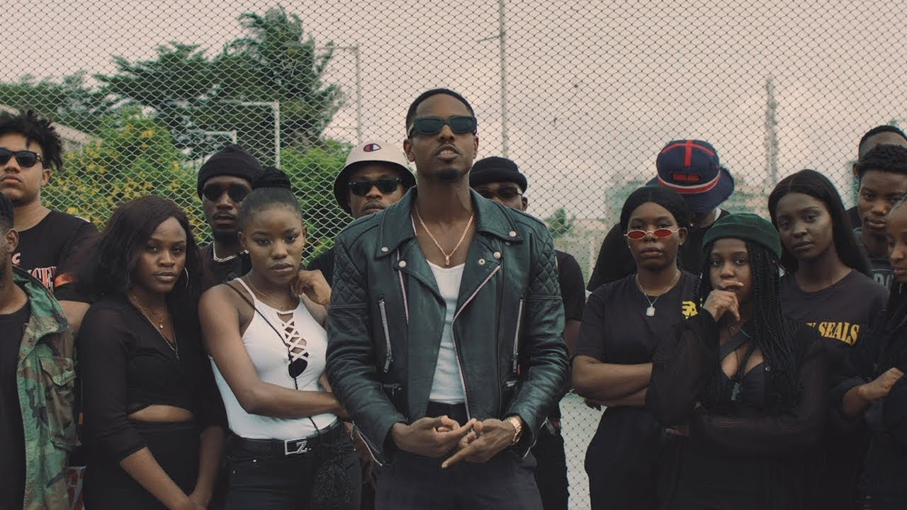 Download Ladipoe - Lemme Know