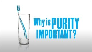 Gambar cover Why is Purity Important?