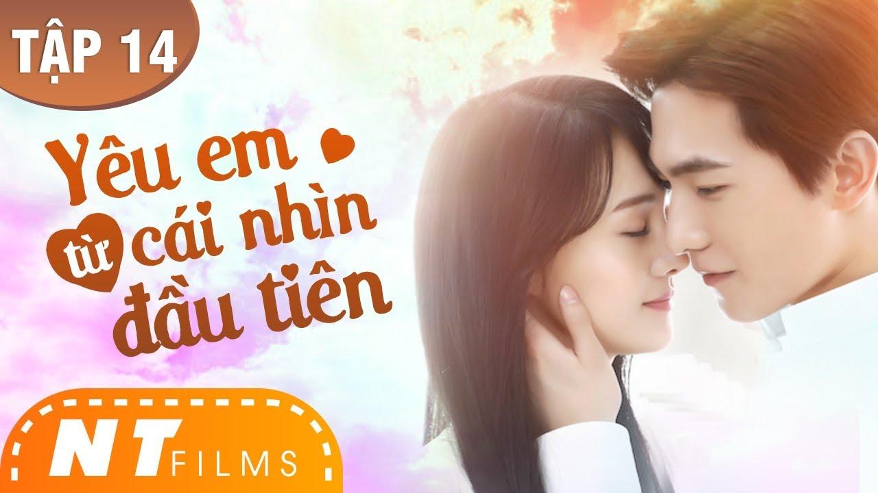 Yêu Em Từ Cái Nhìn Đầu Tiên – Tập 14| Dương Dương, Trịnh Sảng | Phim Ngôn Tình Cố Mạn Chuyển Thể