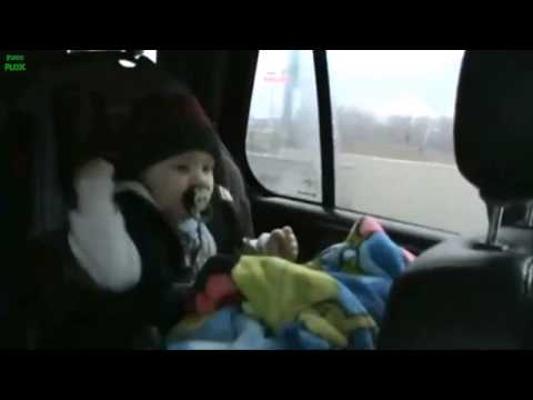Babies Waking Up to Music Compilation 2013 NEW HD]