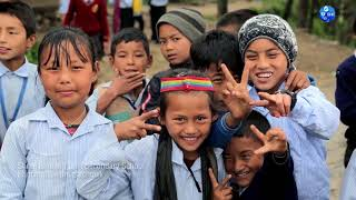 Save the child Nepal 2018