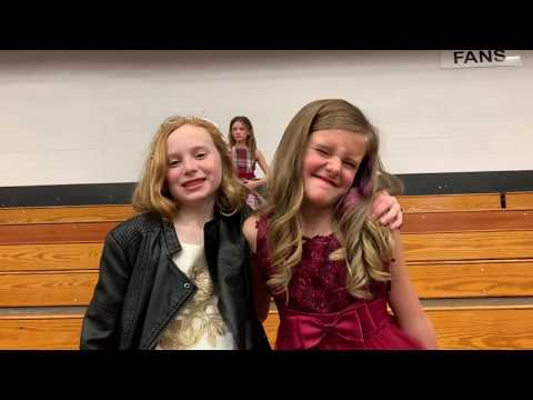Addison: Edgewood Campus School Christmas Concert 2018
