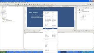 Java и Создание Игр: 7 урок-конструктор класса