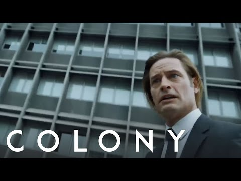 Colony | Season 2 Official Trailer – Returns January 12th