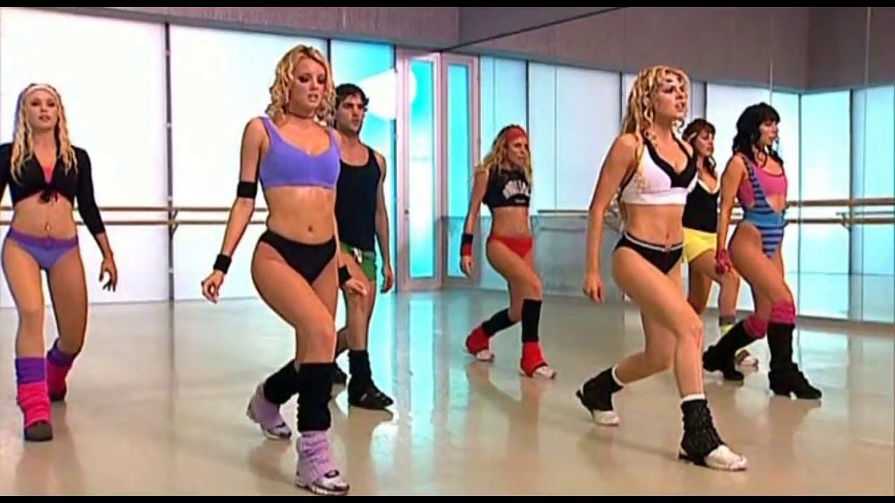 Hot girl with fit body and big boobs Hot Girls Group Workout Big Boobs Youtube
