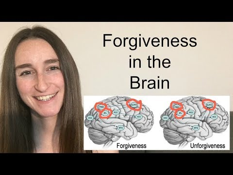 The Nueroscience of Forgiveness