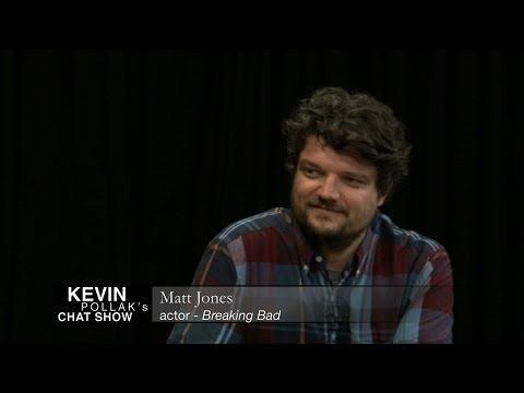 KPCS: Matt Jones #204