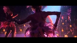 Judi Dench - Folies Bergere