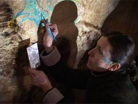 Race to save prehistoric art in Lascaux