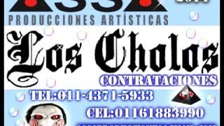 LOS CHOLOS 2013/14