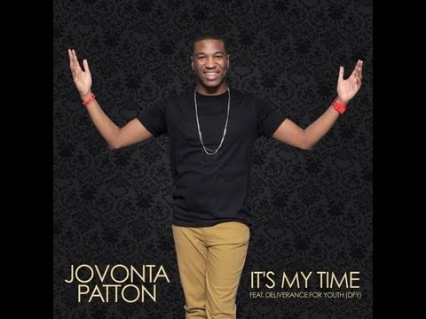 Jovonta Patton & DFY - It's My Time (Drum Cover)