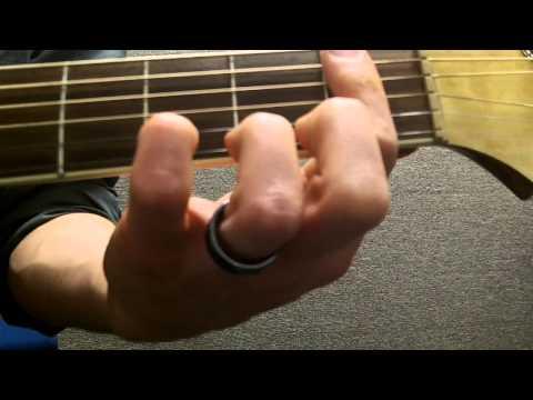 Bb6 Guitar Chord   ChordsScales