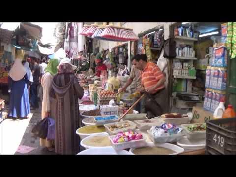 Marocco  inside   Tetouan july 2015