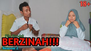 BERZINAH || Film Pendek ||AKIBAT ZINAH || We Stories #4