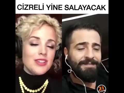 Anna Maria  ve Cizreli Mehmet yeni klip (03.11.2017)