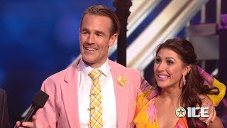 DWTS 28 - James Van Der Beek & Emma Performance | LIVE 10-7-19