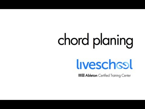 Music Fundamentals: House chord progressions meet Live 9