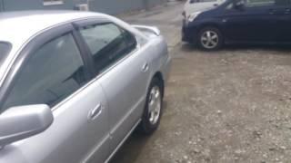 Видео-тест автомобиля Honda Inspire (UA4-1300341)