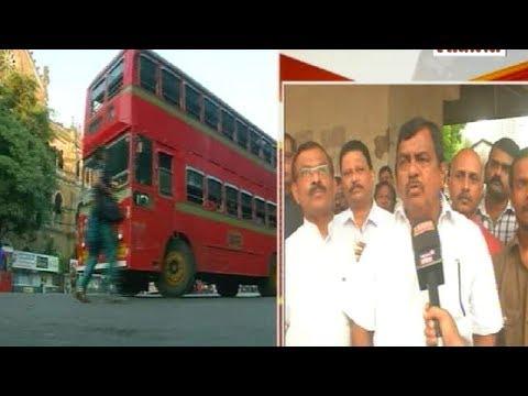 IBNLokmat Special Show on Best Bus, Bol Mumbai Bol
