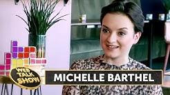 """Michelle Barthel: """"'Wir sind die Welle' werden wir alle nie vergessen!"""""""