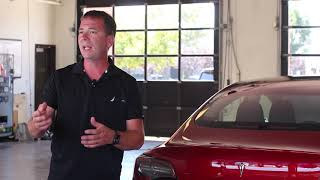 Emergency Response to the Tesla Model 3