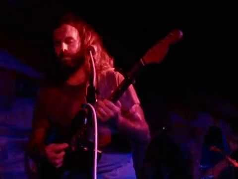 White Manna - Beta Travelers + Pan + X-Ray (Live @ The Shacklewell Arms, London, 15/09/14)