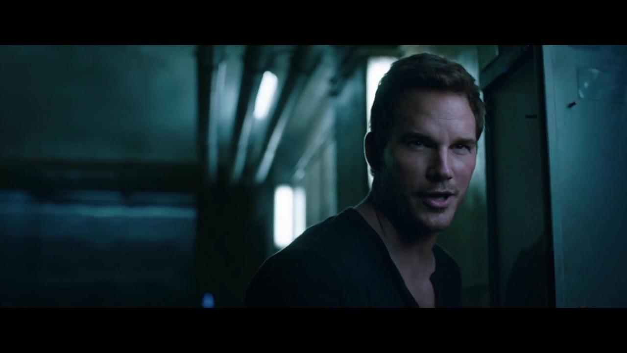 Jurassic World - Fallen Kingdom | Hindi Trailer June 2018