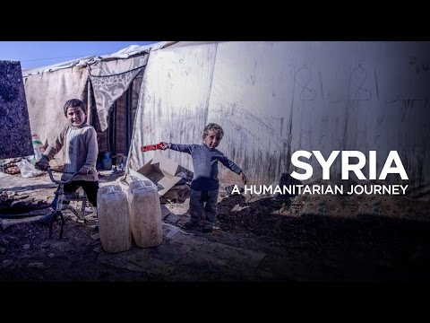 Syria A Humanitarian Journey Documentary