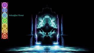 CHAKRA - Ultimate All Chakra Tuning, Balancing (15 minute daily)