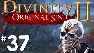 Divinity Original Sin 2 Boss Strategy Mordus Akaim