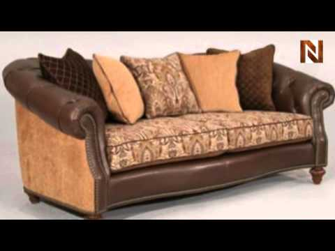 Estates Ii Sofa 384 13PCD By Fairmont Designs. National Furniture Supply
