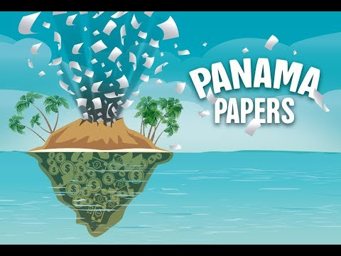 EVERYTHING ABOUT PANAMA PAPERS