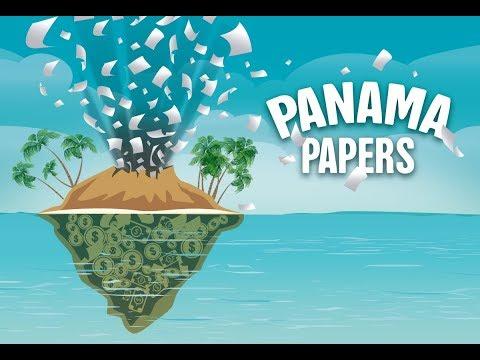✅ Panama Papers क्या है, कैसे Leak हुए, उनमें क्या मिला एवं इसके पीछे किन किन लोगों का हाथ था
