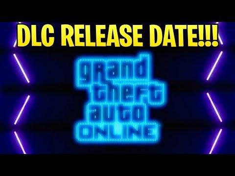 GTA Online Nightclub DLC RELEASE DATE + Rockstar Sending Out Free Money