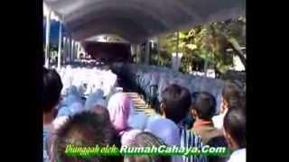 Pondok Modern Gontor Putri: Kelulusan Santriwati Baru - 2013