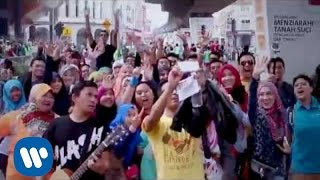 Faizal Tahir - Assalamualaikum [OFFICIAL VIDEO]