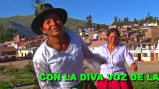 CARIÑOSITA DE VILCASHUAMAN - CHOFERCITO