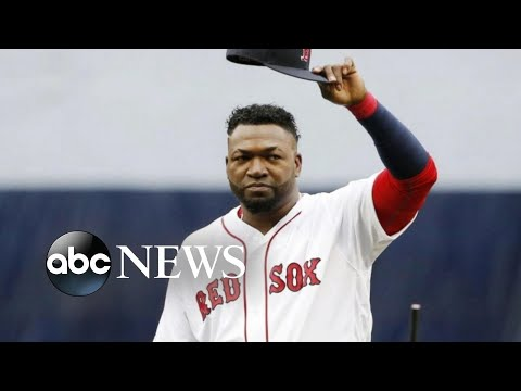 2nd arrest made in shooting of Red Sox star David Ortiz