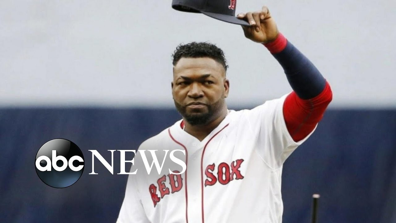ABC News:2nd arrest made in shooting of Red Sox star