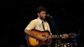 The Head and the Heart - Oh Virginia & Down In the Valley - Live from Northampton, MA - 07-28-2012